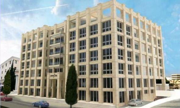 帕福斯中央公园 塞浦路斯投资购房最佳房产