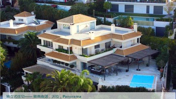 希腊万泰房地产公司