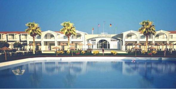 希腊旅游度假房产