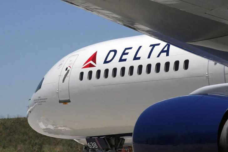 多米尼加航班 达美航空
