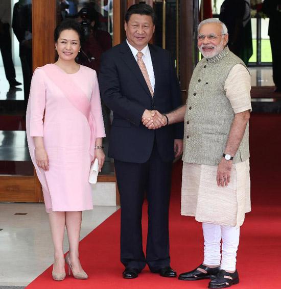 President Xi Jinping visit India
