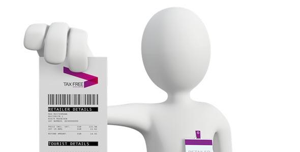 欧洲血拼贴士:在英国购物如何退税