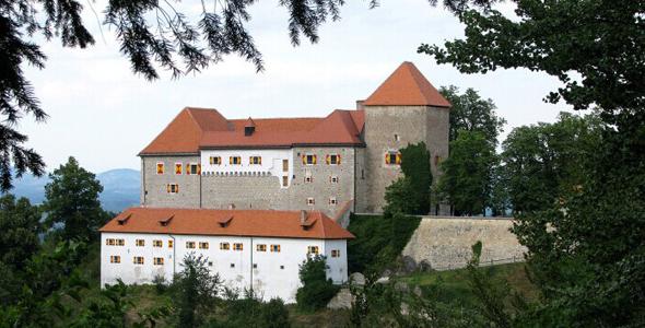 斯洛文尼亚——天堂之境,欧洲之心
