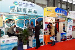 中国国际旅游交易会在沪闭幕 签订合同约3600份