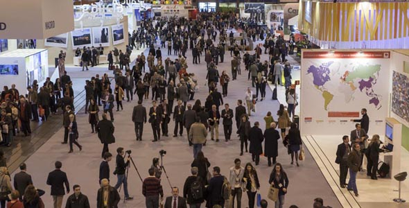 Exhibitor participation success at the 1st staging of FITUR SHOPPING