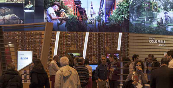 FITUR 2015 will host the most innovative international proposals in nature, culture, gastronomy, shopping and health tourism