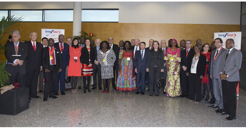 INVESTOUR 2015, a platform for boosting the development of tourism initiatives in Africa