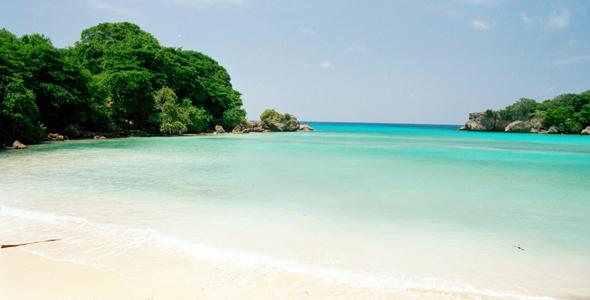 反季玩转热带加勒比之牙买加