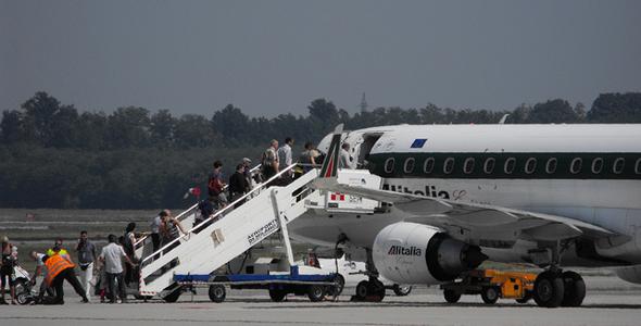 "SEA公司和马尔彭萨机场凭借""中国友好机场""项目<br>被授予""中国奖项"""
