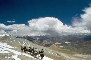 阿根廷高原探险