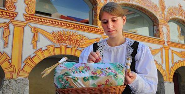 斯洛文尼亚:那些极具吸引力的魅力旅行地