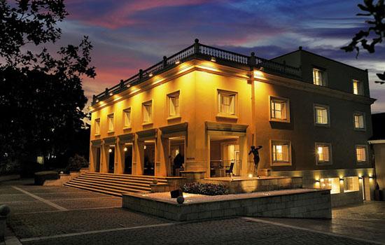 卡塞里侯爵酒庄:西班牙葡萄酒传奇