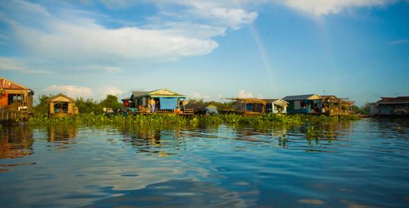 2015年柬埔寨旅游推介会即将开启