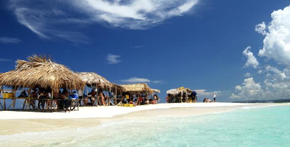 多米尼加旅游
