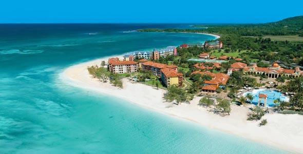 牙买加旅游局再度来华推介特色旅游