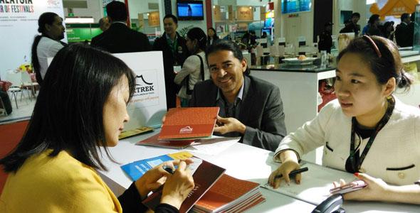 COTTM:专访厄瓜多尔塞特莱克旅游公司CEO
