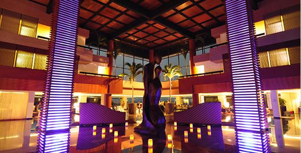 墨西哥绿洲酒店及度假村:提供缤纷多彩的体验