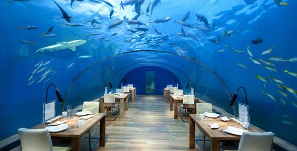 马尔代夫伦格里岛康莱德酒店问鼎世界旅游大奖