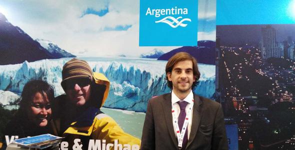 阿根廷入京宣传签证新规 吸引中国游客赴阿旅游
