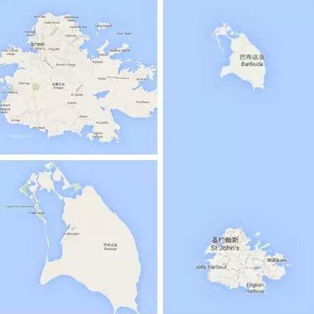 不到10万人口拥有365个岛 这里还没有中国的游客