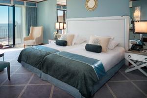 意大利皇家别墅温泉大酒店:带来葡萄牙卡斯凯什皇室的入住体验