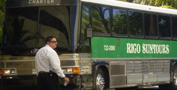 波多黎各阳光之旅:提供全方位旅行服务
