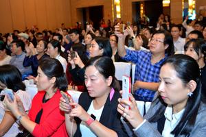 阿根廷旅游推介路演在上海成功举办