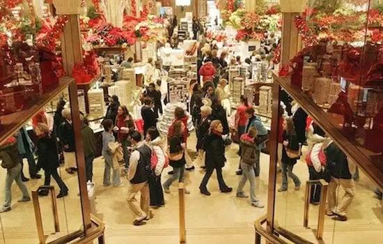 美国购物你需要知道的5个免税州和2个退税州!