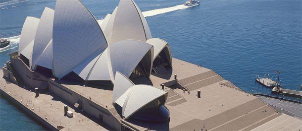 V&A2016年展览预告:奥韦•阿鲁普的工程世界