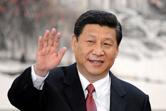 Chinese President to visit Saudi Arabia, Egypt, Iran