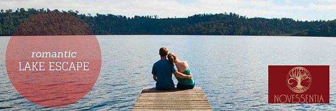 到浪漫湖畔,享受意式休闲乐趣