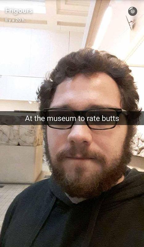 大英博物馆度假