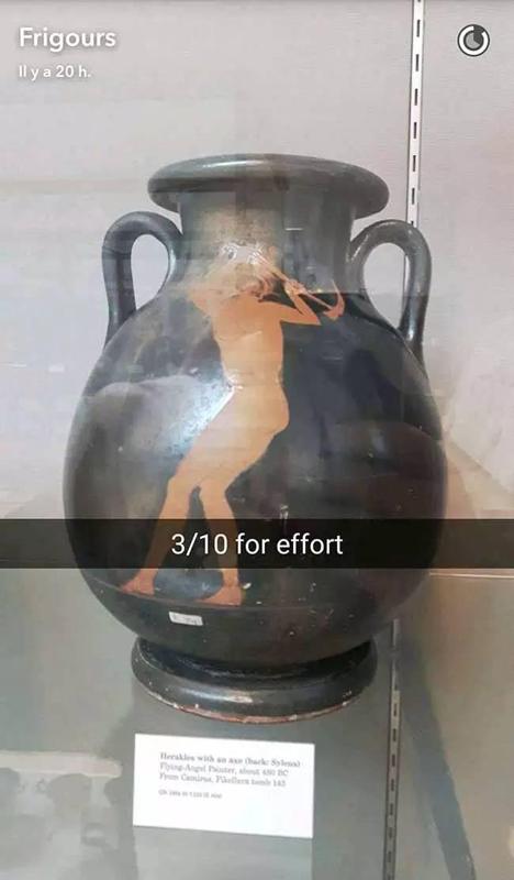 大英博物馆藏品11