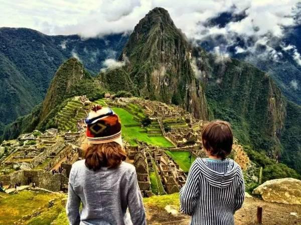 秘鲁有条件免签