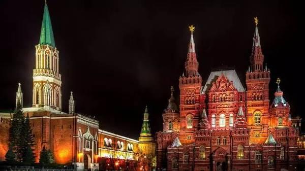 俄罗斯跟团免签