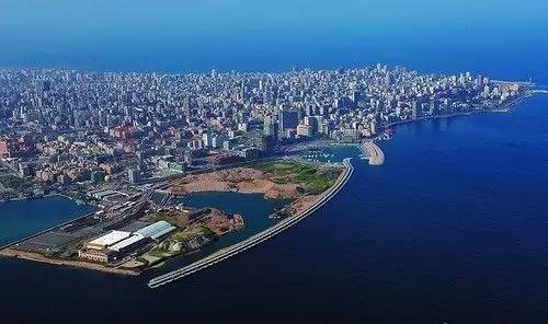 黎巴嫩落地签