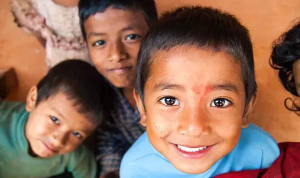尼泊尔落地签