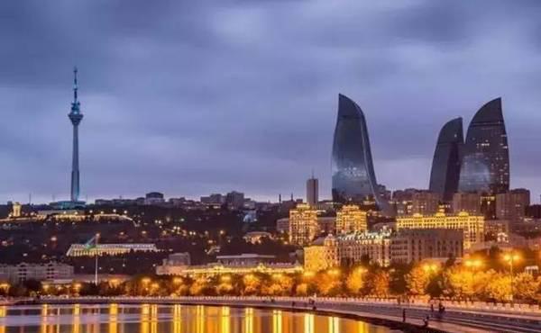 阿塞拜疆落地签