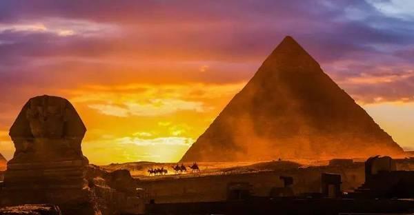 埃及落地签