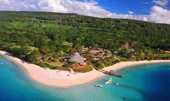 瓦努阿图落地签