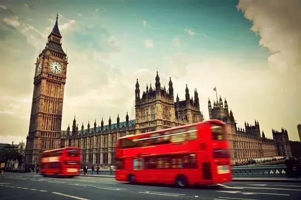 持英国签证免签国家