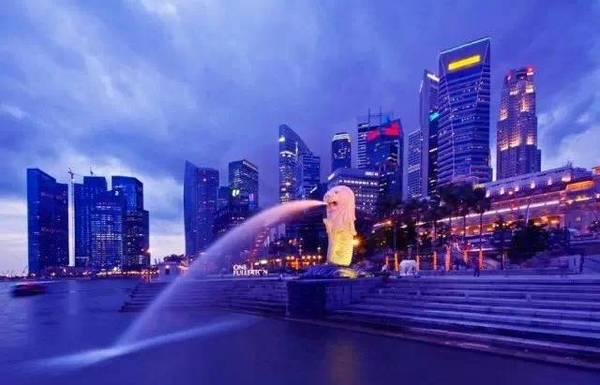 新加坡-世界上居住最贵的城市