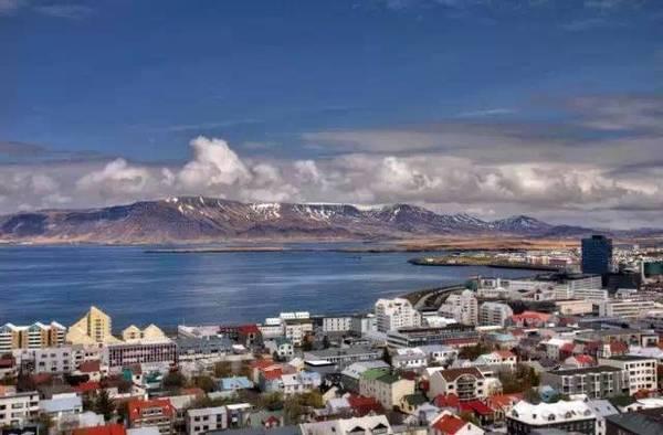 冰岛雷克雅未克-世界上最节能环保的城市