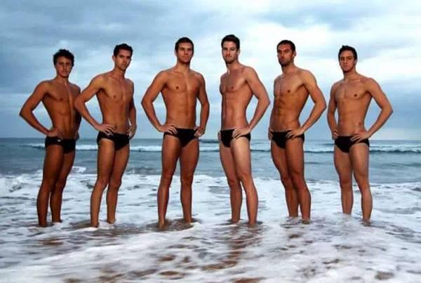 澳大利亚-对女性而言世界上最性感的国家