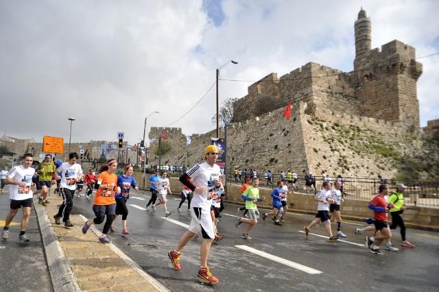 牙买加金斯敦城市赛跑-历史遗迹