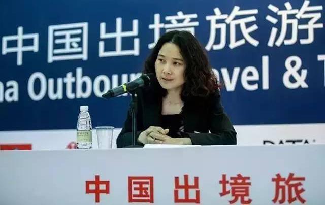 COTTM中国区代表卿清晖