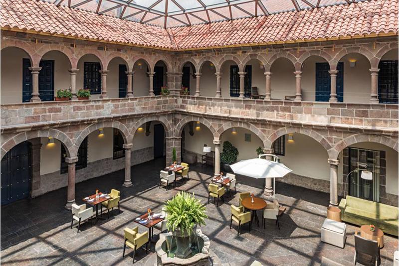 秘鲁诺富特库斯科酒店