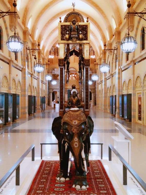 沙迦伊斯兰文明博物馆