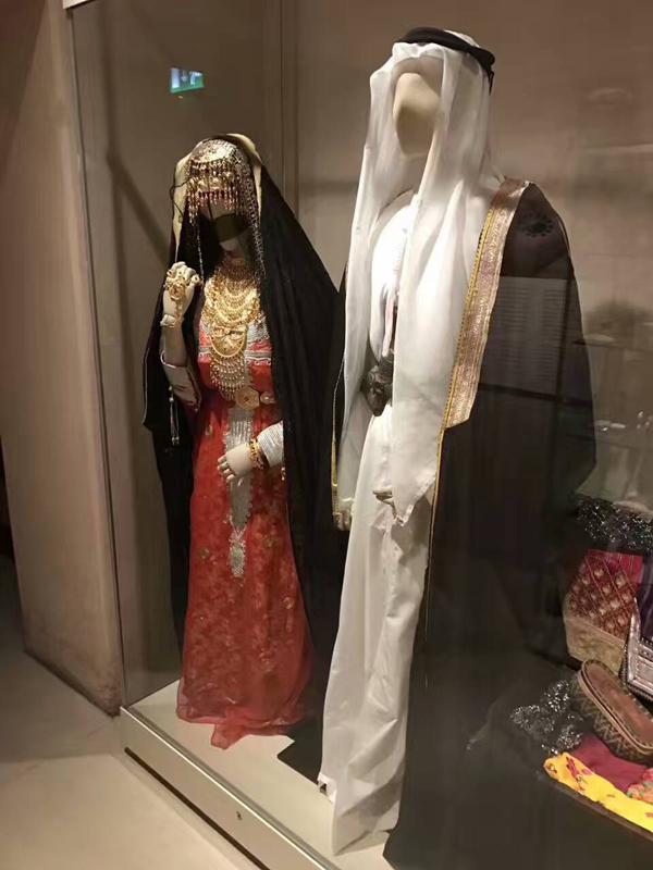 沙迦历史博物馆