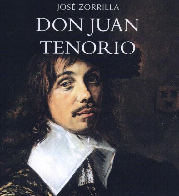 西班牙何塞•索里利亚《堂胡安·特诺里奥》